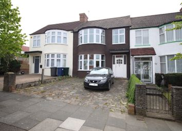Thumbnail 3 bed terraced house for sale in Windsor Drive, East Barnet
