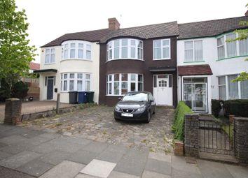 Thumbnail 3 bedroom terraced house for sale in Windsor Drive, East Barnet