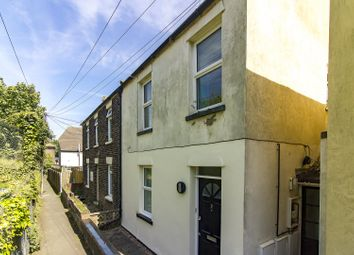 Thumbnail 1 bed flat for sale in Cinder Footpath, Broadstairs