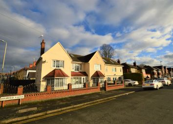 Thumbnail 7 bed detached house to rent in Holmfield Avenue, Stoneygate, Leicester