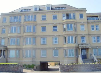 Thumbnail 2 bed flat to rent in 25 The Dorchester, The Promenade, Llandudno