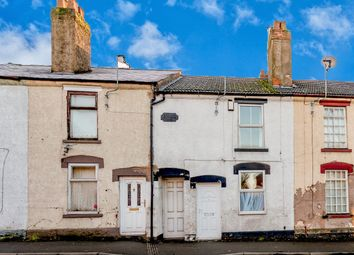 Thumbnail 3 bedroom terraced house to rent in Cannock Road, Cannock