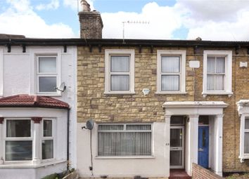 Thumbnail 3 bed terraced house to rent in Davidson Road, Addiscombe, Croydon