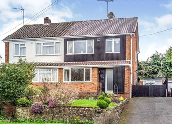 Thumbnail 3 bed semi-detached house for sale in Clinton Lane, Kenilworth, Warwickshire