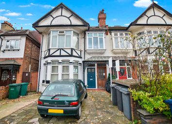 Thumbnail 1 bed flat to rent in Somerton Road, London