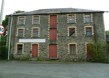 Thumbnail Property for sale in Pentrecourt Road, Pontweli, Llandysul, Carmarthenshire