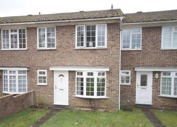 Thumbnail 3 bed terraced house for sale in Chalet Hill, Bordon