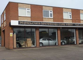 Thumbnail Retail premises to let in Papplewick Lane, Hucknall