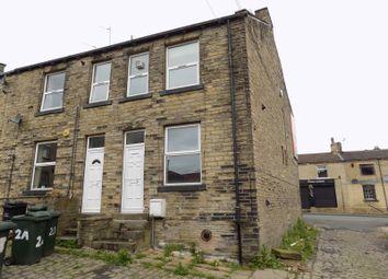 Thumbnail 1 bed terraced house for sale in Harrogate Road, Idle, Bradford