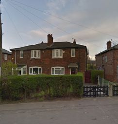Thumbnail 3 bedroom semi-detached house to rent in Princess Road, Withington, Manchester