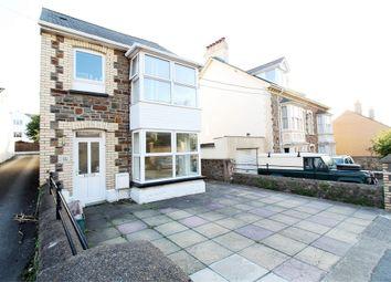 Thumbnail 2 bed flat for sale in Torrington Lane, Bideford, Devon
