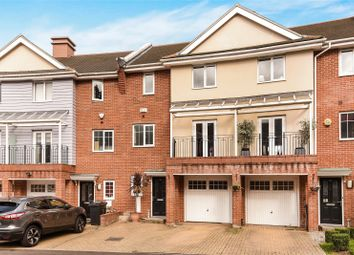 Thumbnail 3 bed property for sale in Flowers Avenue, Ruislip, Middlesex