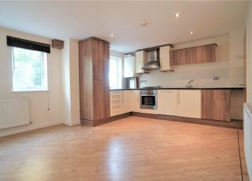 Thumbnail 1 bed flat for sale in Basi Court, 1 Dunnings Lane, Rochester