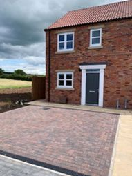 Thumbnail 3 bed semi-detached house for sale in Stonegate Court, Northallerton