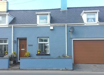 Thumbnail 3 bed end terrace house for sale in High Street, Borth