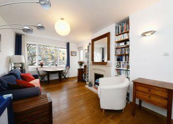 Thumbnail 2 bed flat to rent in Gooch Building, Portpool Lane, London