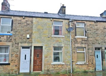 Thumbnail 2 bed terraced house for sale in Perth Street, Lancaster