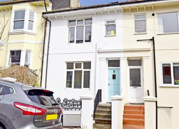 Thumbnail 2 bed flat for sale in Hamilton Road, Brighton, East Sussex