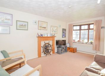 Thumbnail 4 bed semi-detached house for sale in Barons Crescent, Copmanthorpe, York