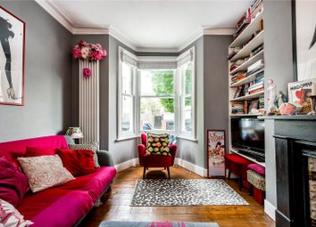 Thumbnail 2 bed terraced house for sale in Greenfield Road, Seven Sisters, London