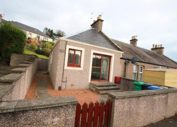 Thumbnail 2 bedroom end terrace house for sale in Rose Street, Methil, Fife, Scotland