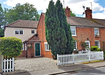 Thumbnail 4 bed semi-detached house for sale in The Street, High Easter, Chelmsford