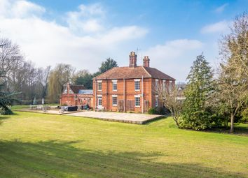 Nayland Road, Bures CO8. 5 bed detached house for sale