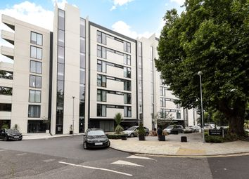 Thumbnail 3 bed flat for sale in Colonial Drive, Chiswick, London