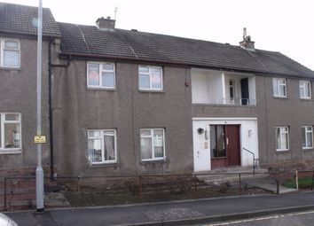Thumbnail 1 bedroom flat to rent in Bothwell Street, Hamilton