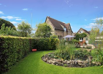 Thumbnail 3 bed semi-detached house for sale in New Road, Charney Bassett, Wantage