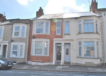 Thumbnail 3 bed property to rent in Glasgow Street, Northampton