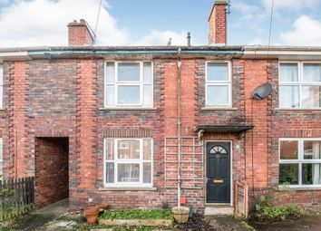 3 bed terraced house for sale in Briar Crescent, Exeter EX2