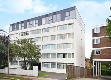 Thumbnail 2 bed flat to rent in Kersfield House, Putney
