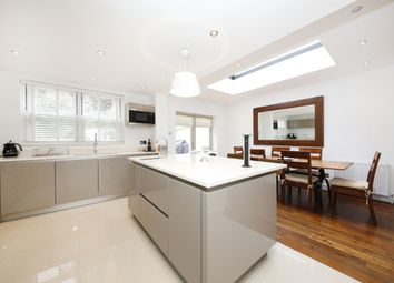 Thumbnail 5 bed semi-detached house for sale in Knollys Road, Tulse Hill