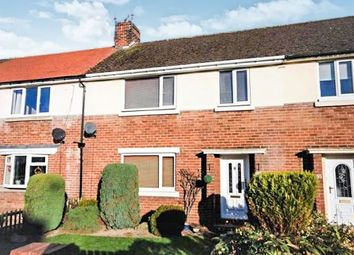 Thumbnail Terraced house for sale in Shields Road, Morpeth