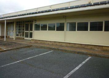 Thumbnail Light industrial to let in Unit 3, Manor Park Industrial, Boleyn Court, Runcorn, Cheshire
