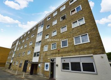 3 bed flat for sale in Scott Lidgett Crescent, London SE16