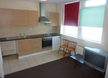 Thumbnail Room to rent in Wilmot House, Normanton Road, Derby