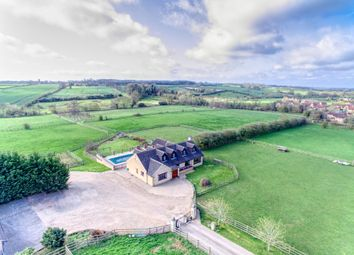 Thumbnail 5 bed detached house for sale in Desborough, Northamptonshire