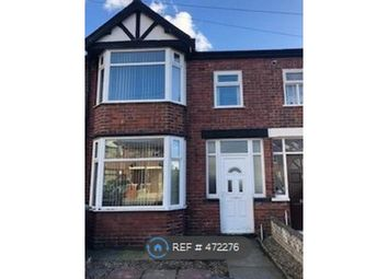 Thumbnail 3 bedroom terraced house to rent in Keasden Avenue, Blackpool