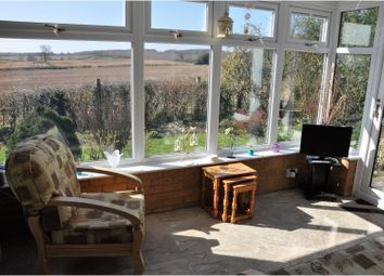 Thumbnail 2 bed bungalow for sale in The Poplars, Ratby