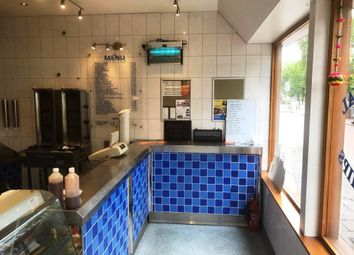 Restaurant/cafe for sale in Earle Street, Crewe CW1