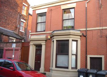 Thumbnail 2 bed flat to rent in Stanley Place, Preston