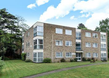 Thumbnail 2 bed flat to rent in Moray Court, Warham Road, South Croydon