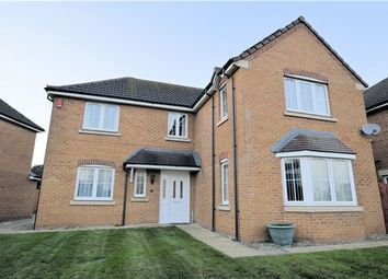 Thumbnail 4 bed property for sale in Homestead Close, Frampton Cotterell, Bristol