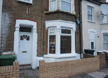 Thumbnail 1 bed flat to rent in Studley Road, Forest Gate