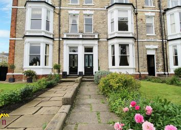 Thumbnail 1 bed flat to rent in New Walk, Beverley