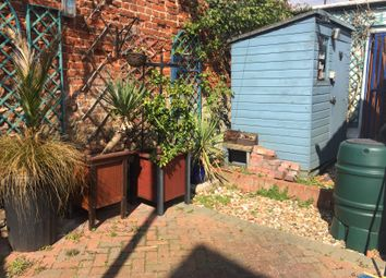 Thumbnail 2 bedroom semi-detached house to rent in Outpart Eastward, Harwich
