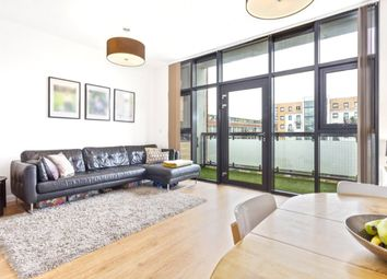 Watt Court, Multi Way, London W3. 2 bed flat