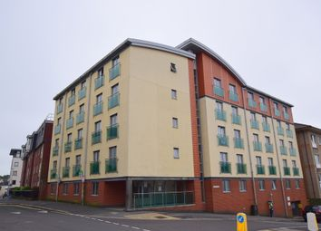 Thumbnail 1 bedroom studio for sale in Regent Street, Plymouth